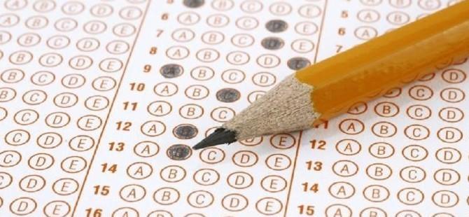 YKS sınavı bugün ve yarın yapılıyor