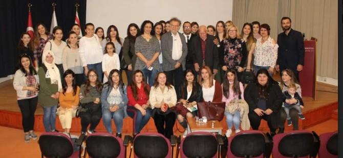 YDÜ İletişim Fakültesi Radyo, TV ve Sinema Bölümü dopdolu bir akademik döneme imza attı