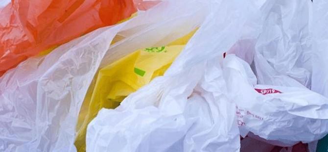 Güney Kıbrıs'ta naylon poşetler paralı oluyor