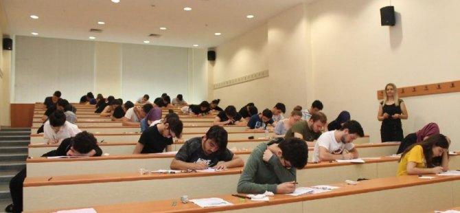 YKS sınavı 2. bölümü bugün