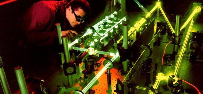Çin'in 'lazer silahı' ürettiği iddia edildi