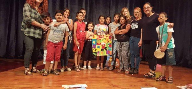 """""""Uyuşturucuyla mücadele haftası"""" etkinlikleri tamamlandı"""