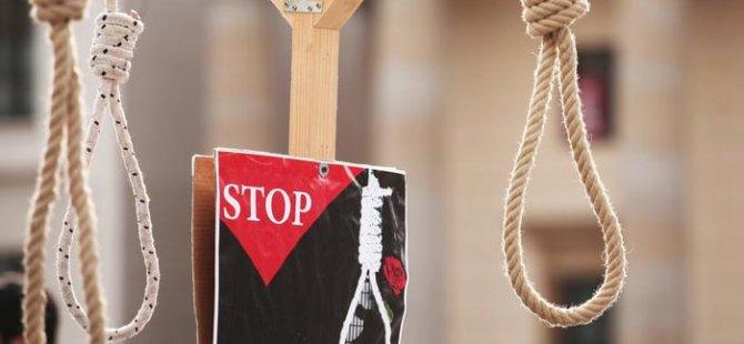 Altı soruda Türkiye ve dünyada idam cezası