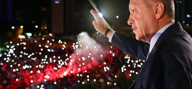 Erdoğan'ın mal varlığı yayınlandı