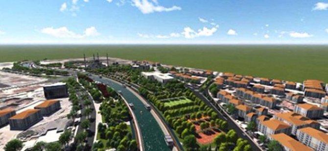 Kanal İstanbul'da flaş gelişme