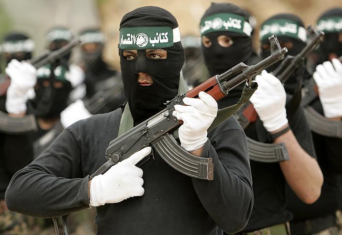Müslüman Kardeşler'e Şok