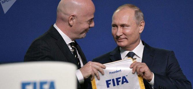 2018 Dünya Kupası, Rusya hakkında çoğu klişeyi yıktı