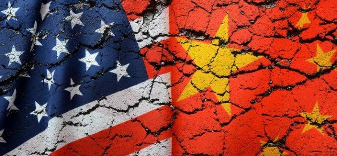 ABD Çin'e ek vergi uygulamasını başlattı