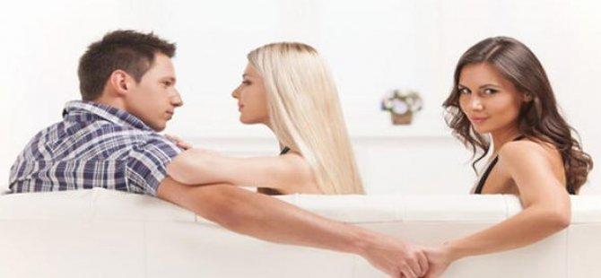 Aldatan eşin sevgilisinden tazminat istenemez