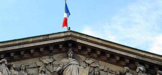 Fransa'da bir genci öldüren polis hakkında soruşturma