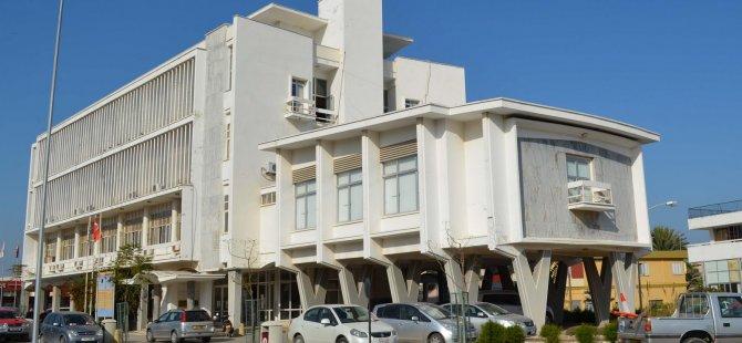 Mağusa Türk Genel İş Sendikası, Gazimağusa Belediyesi'nde son zamanlarda sıkıntılar yaşanmakta olduğunu savundu.