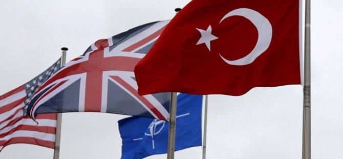 'Türkiye, ABD'nin elinde itaatkar bir oyuncak olmayı reddediyor'