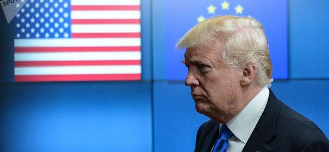 ABD ile Avrupa arasında ticaret savaşı çoktan başladı