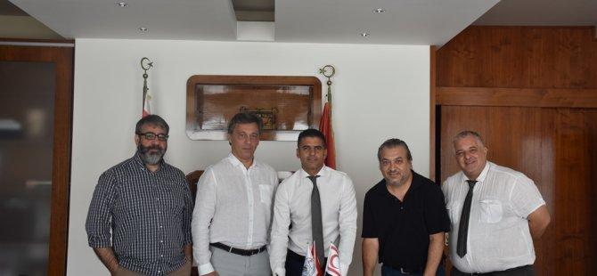 Alsancak Belediyesi elektronik belge yönetim sistemi'ne geçti