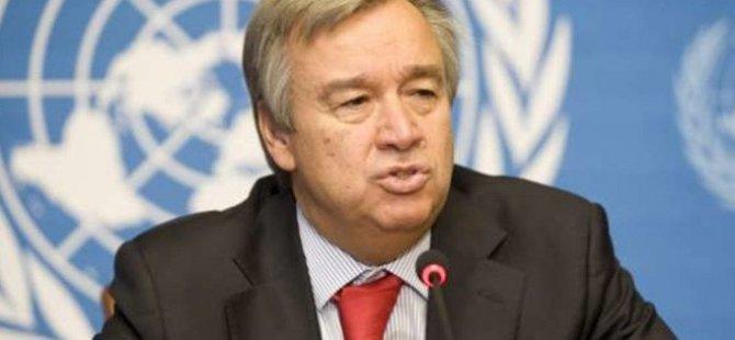 ABD UNFICYP konusunda ısrarcı