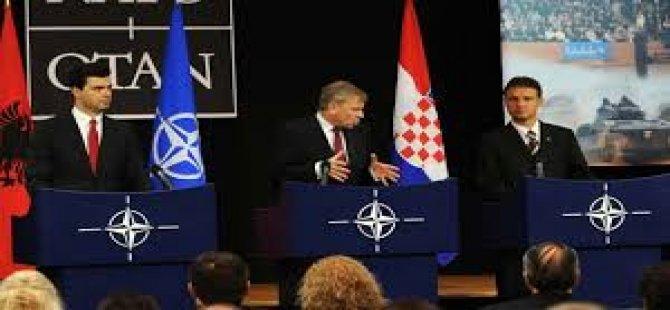 """Hırvatistan'da """"ABD-ADRİYATİK"""" toplantısı"""