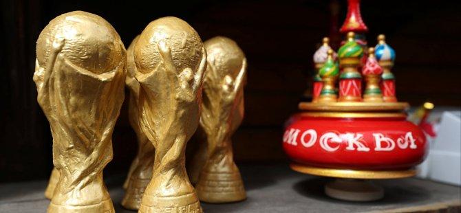 İngiliz basını, Dünya Kupası öncesi Rusya'yı iyi anlatamadı mı?