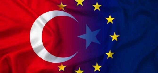 Avrupa Birliği Bakanlığı artık yok
