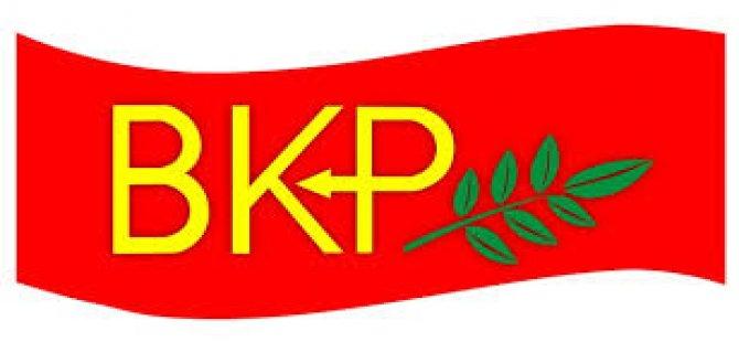 Eğer herhangi bir yasa dışı faaliyet varsa, Kıbrıs Türk hukuk sistemi içerisinde üzerine gidilir