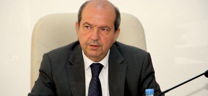 Kıbrıs Türkü Türkiye'nin etkin ve fiili garantisinden vazgeçmeyecek