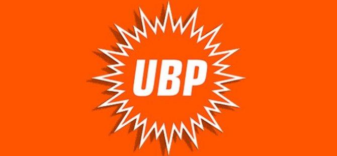 UBP: Hükümet Hükümet'ten memnun