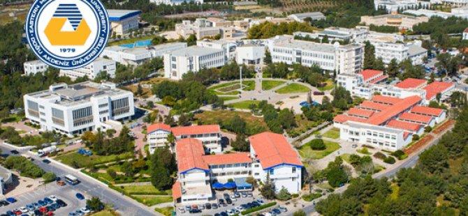 DAÜ İşletme ve Ekonomi Fakültesi'nden iki yeni yüksek lisans programı