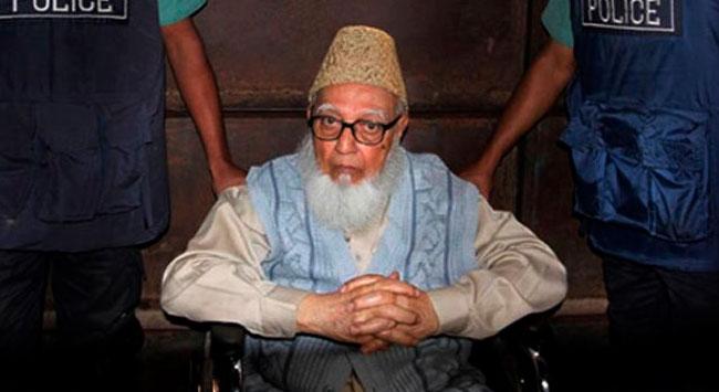 91 yaşındaki lidere hapis cezası