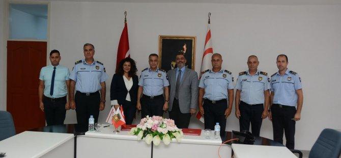 Polis Genel Müdürlüğü ile Telsim arasında protokol imzalandı