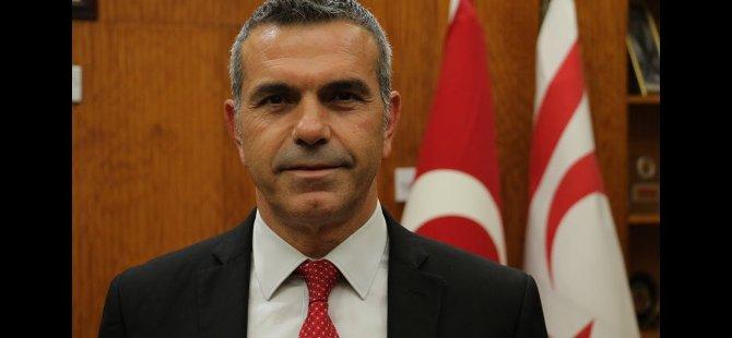 Kıbrıs Türk toplumu uluslararası alanda da Kıbrıslı türklerin hakkettiği seviyeye ulaşması için mücadelesini sürdürmektedir