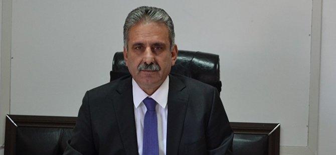 Kıbrıs Türkü günü Kurtarma değil yarınlarını güvence altına alma peşindedir