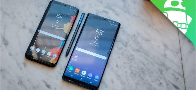 Samsung, Galaxy Note ve Galaxy S+ serisini birleştirebilir