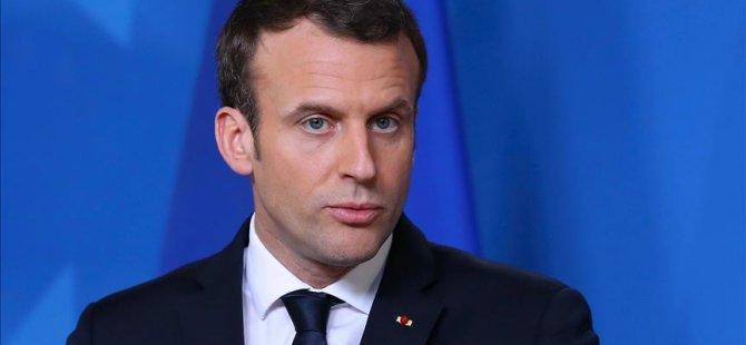 Macron'un Özel Kalem Müdür Yardımcısı hakim karşısına çıkacak