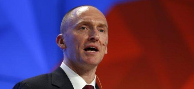 'FBI, Trump'ın dış politika danışmanı Carter Page'in Rus hükümetiyle işbirliği yaptığına inanıyordu'