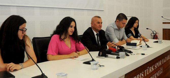 Lefkoşa Gençlik Derneği, 29 Temmuz-4 Ağustos tarihleri arasında spor festivali düzenliyor