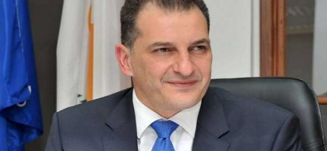 Kıbrıs sorunu başka enerji başka