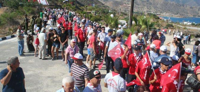 Erenköy Mücahitler Cemiyeti, 8 Ağustos erenköy şehitlerini anma törenine katılmak isteyenlerden başvuru bekliyor