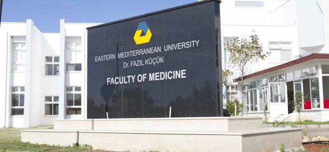 DAÜ Dr. Fazıl Küçük tıp fakültesi'ne başvuru başladı
