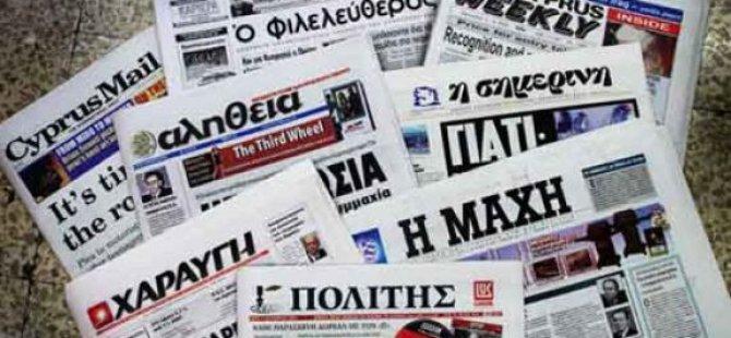 """""""Kıbrıs: Cezalandırılmamış suçlar"""" dosyası"""
