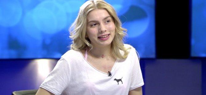 Aleyna Tilki'nin tweeti güldürdü