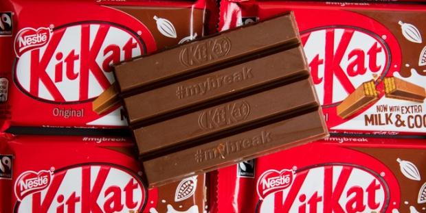 Nestle, 16 yıldır süren Kit Kat davasını kaybetti
