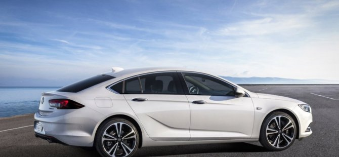 20 yıl zarar eden otomobil devi Opel'den ilk kâr