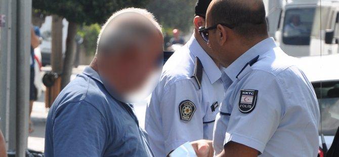 Otobüste 13 yaşındaki kız çocuğuna taciz iddiası