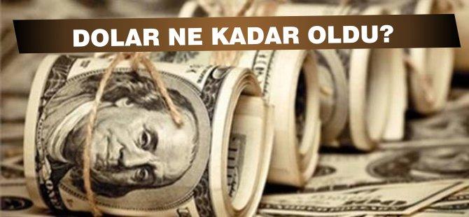 Dolar ve Euro ne kadar ve kaç TL?