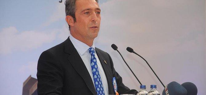 Koç, CBI'da Türkiye'yi temsil edecek
