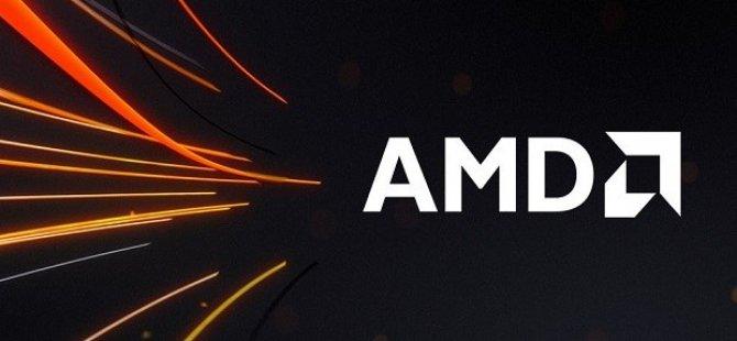 AMD son 7 yılın en büyük kârına imza attı