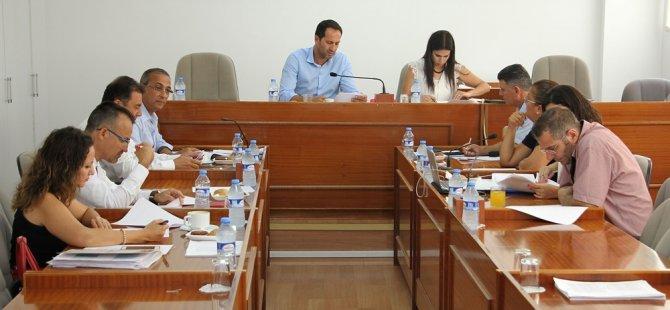 Tohum üretimi ile ilgili düzenleme meclis komitesinde