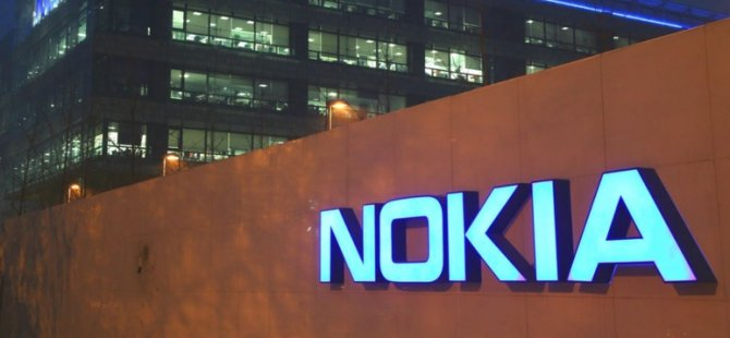 Nokia çöküşte