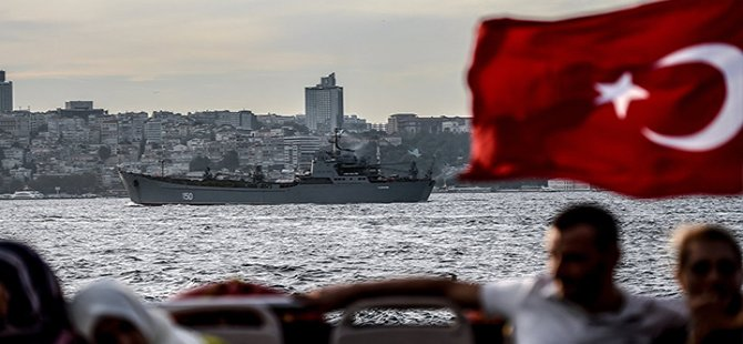 Mısır'dan Türkiye'ye: Gerekirse askeri güç kullanırız