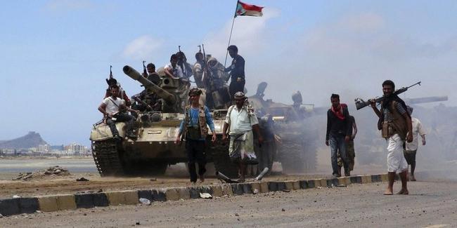 Yemen'de kan durmuyor : 36 ölü