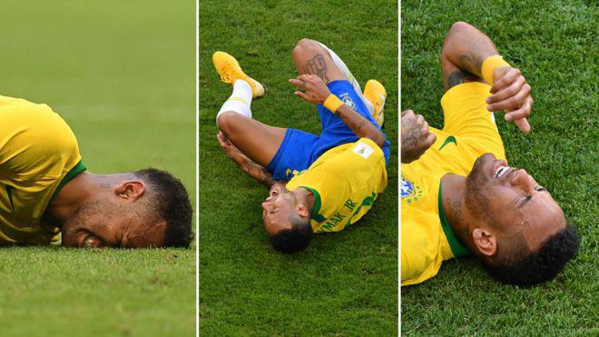 Neymar günah çıkardı!